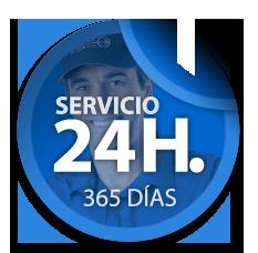 Servicio24H