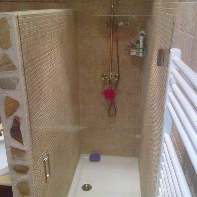 Reforma de ducha